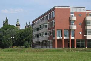 Univerzita Hradec Králové - ilustrační foto.