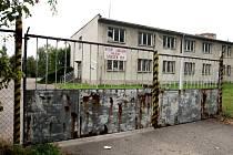 Věznice v Chlumci nad Cidlinou