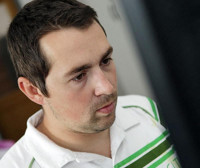 On-line rozhovor s Radkem Maliníkem, provozovatelem hradeckého Festivalparku.