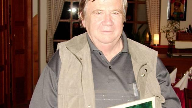 Josef Michálek.