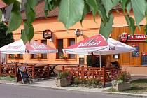 Restaurace U Šimlů