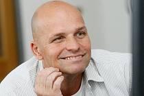 Zdeněk Pohlreich.