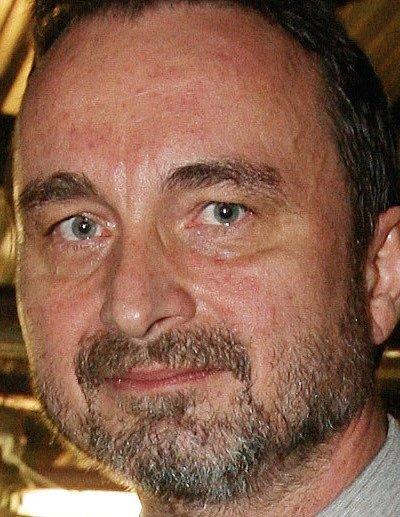 Trestně právní expert a vysokoškolský pedagog Miroslav Antl