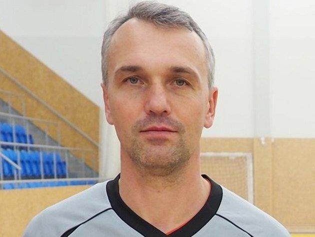 Karel Podhajský.