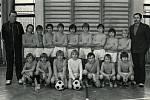 V roce 1979-80 se poprvé na škole Sever objevila speciální sportovní třída se zaměřením na fotbal, což byl počátek sportovního zaměření školy.