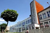 Centrum celoživotního vzdělávání v Hradci Králové.
