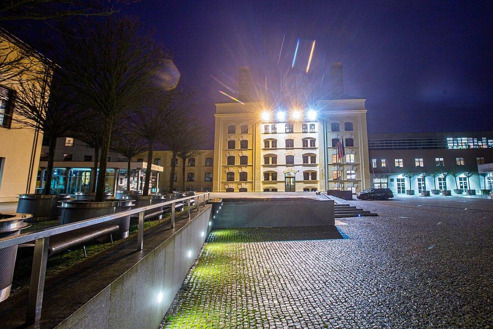 Pivovarské náměstí