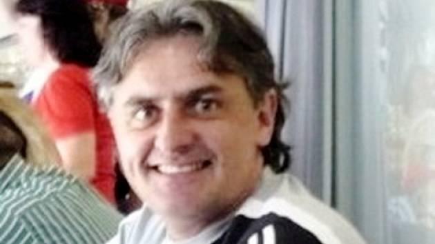 Libor Tobišek.
