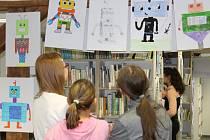 Předměřická škola připomíná Čapkovská výročí.