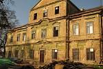 Barchovský zámek se po rekonstrukci otevírá návštěvníkům.