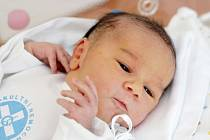 Ellen Dávidová se narodila 26. srpna v 15.50 hodin. Měřila 47 centimetrů a vážila 2770 gramů. S maminkou Ivetou Dávidovou a tatínkem Marianem Kejlou bydlí v Českém Meziříčí.