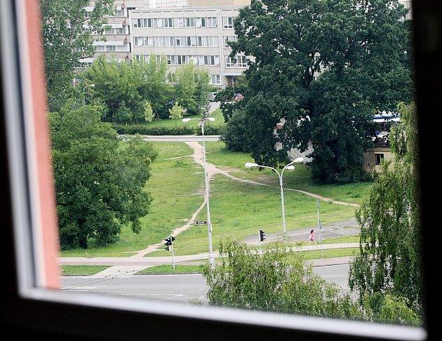 Stavba kampusu letos nezačne. Univerzita teď čeká na peníze.