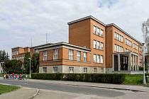 Škola v Lipkách.
