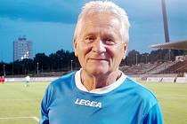 Oblíbený sportovní masér Manfred Sattler oslavil kulatiny.