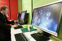 Konference Internet ve státní správě a samosprávě (ISSS) v Hradci Králové.