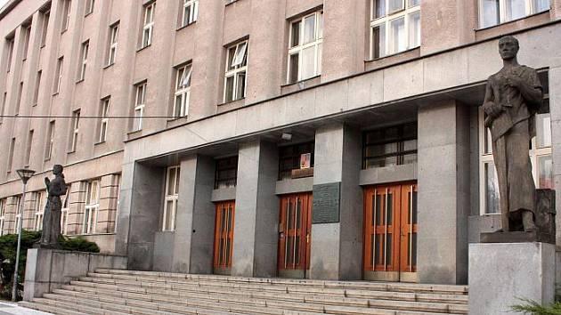 Krajský soud v Hradci Králové.