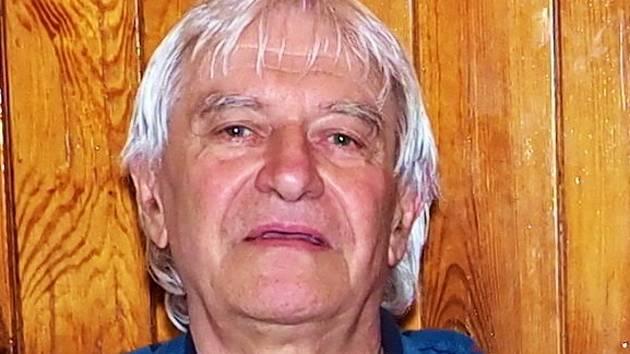 Ladislav Škorpil slaví 76. narozeniny.