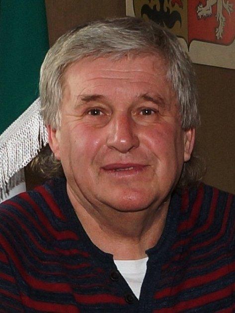 Otakar Rejfek st. (TJ Sokol Hořiněves).