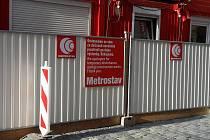 Královéhradecký krajský soud dnes v případu machinací při modernizaci Hotelu Bohemia Chrudim zakázal společnosti Metrostav na šest let stavební činnost související s dotacemi.