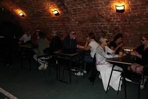 Temná kavárna