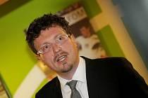 Petr Vávra, manažer expanze firmy ECE.