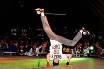 Hip Hop Kemp 2010: sobotní program.