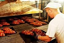 Hradecká pekárna
