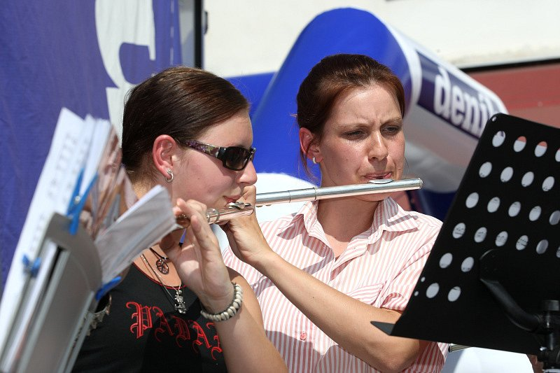 Den s Deníkem v Třebechovicích - 2008