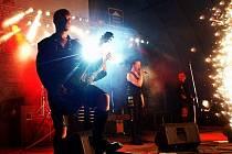 Revival festival ve Výravě.