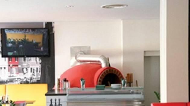 Gril pizzerie Il Toro.
