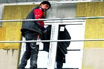 Zahraniční dělníci