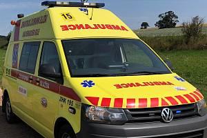 Hradecká záchranka zasahovala ve škole v přírodě u nevolnosti více než 20 lidí