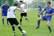 Krajská fotbalová I. A třída: FC Nový Hradec Králové - MFK Trutnov B.