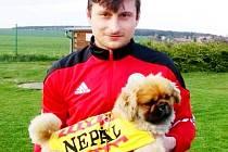 Krajská fotbalová I. B třída: TJ Sokol Nepolisy - SK Miletín.