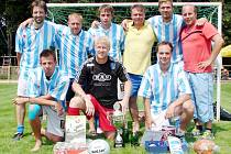 FC Torf Pardubice.