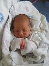 GABRIELA VÁGNEROVÁ se narodila 17. dubna ve 14.18 hodin. Měřila 51 cm a vážila 3250 g. Potěšila rodiče Andreu a Michala Vágnerovy z Hradce Králové.