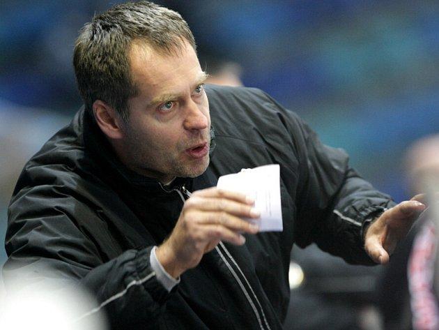I. hokejová liga: Královští lvi Hradec Králové - HC Dukla Jihlava.