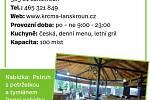 Zájezdní hostinec Krčma, Lanškroun