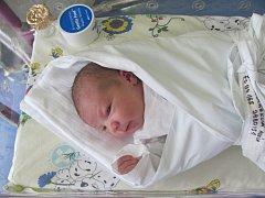 ADÉLKA PROCHÁZKOVÁ přišla na svět  7. srpna v 17.19 hodin. Měřila 51 centimetrů a vážila 3880 gramů. Z miminka se těší maminka Markéta a tatínek Martin. Rodina bydlí v Černilově.