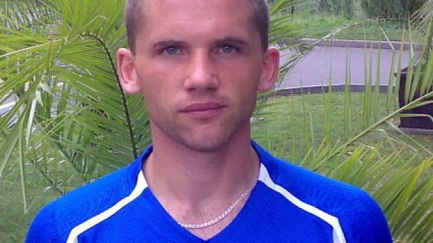 """Ve stopách """"dvacítek"""" chtějí jít akademičtí fotbalisté na univerziádě v Thajsku. Michal Blažej si přeje medaili."""