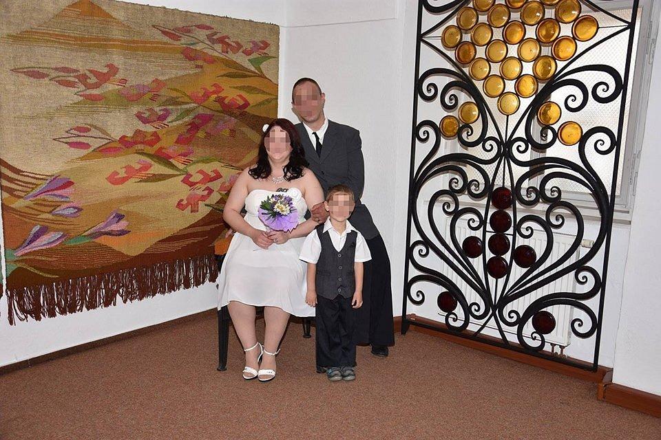 Manželé, kteří se přiznali ke vraždě, se vzali teprve před rokem.