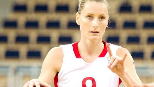 Kateřina Bartoňová.