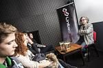 Filmový festival Cinema Open v kině Bio Central v Hradci Králové.