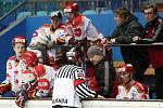 HC VCES Hradec Králové - HC Olomouc 3:5