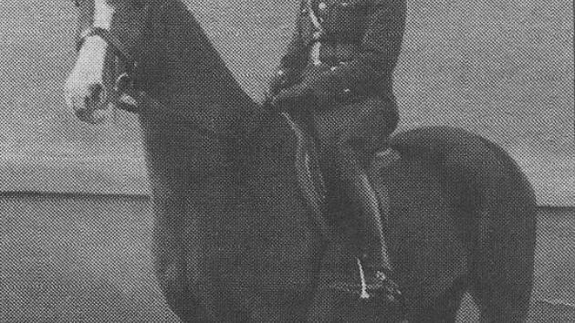 Legionáři: V řadách legionářů bojoval Václav Volf v Rusku, Francii i Itálii. Na popraviště ho dostali až nacisté.