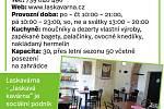 Laskavárna, Moravská Třebová