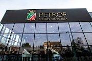 Budova firmy Petrof se stala stavbou roku.