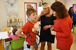 Centrum Prointepo navštívila vzácná návštěva.