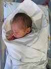 ELIÁŠ KOUT : Martina Hejčlová a Vlastimil Kout přivedli na svět syna. Chlapec  se narodil  17.10. v  16.09  hodin s váhou 3,25  kg a výškou 50 cm. Doma se na něj těší sourozenci Natálka a Tobiášek.