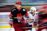 Hokejový Memoriál Zbyňka Kusého: Mountfield HK - Amur Chabarovsk.